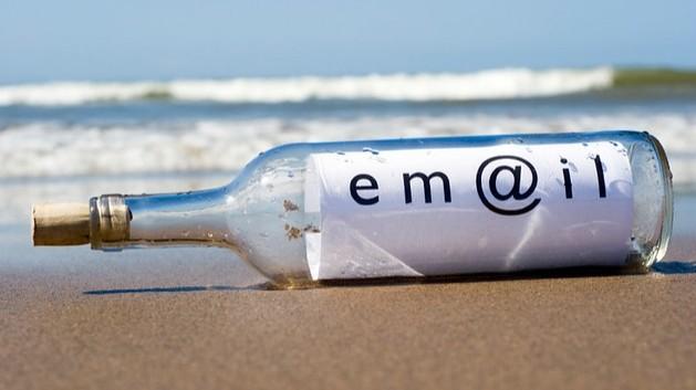Wijziging emailadres bestuur