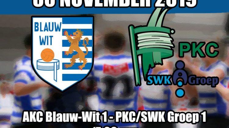 Blauw-Wit – PKC