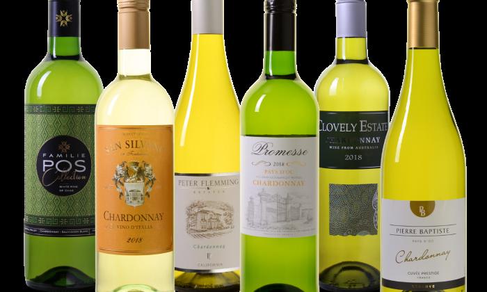 Nieuwe wijn, nieuwe prijs